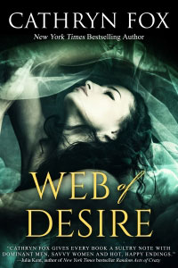 Book Cover: Web of Desire