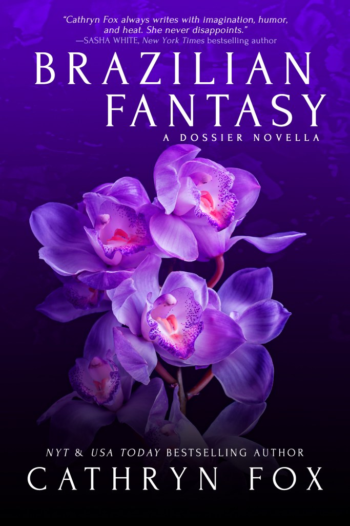 Book Cover: Brazilian Fantasy (Book 5)