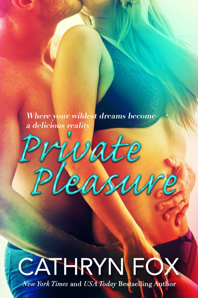 Book Cover: Private Pleasure