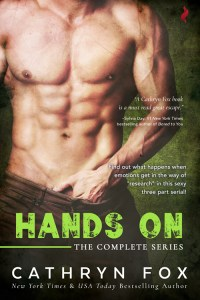 Book Cover: Hands On Set