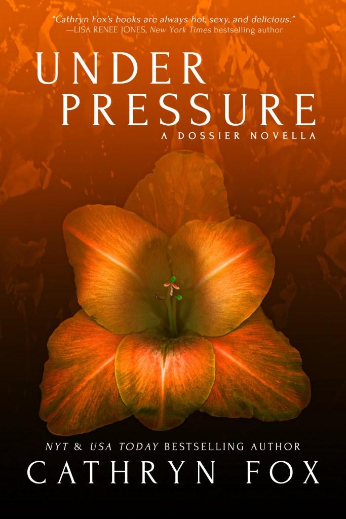 Book Cover: Under Pressure (Book 3)
