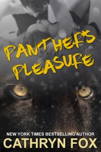 Book Cover: Panther's Pleasure