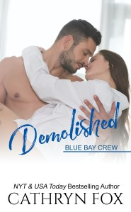 Book Cover: Demolished (Book 1)