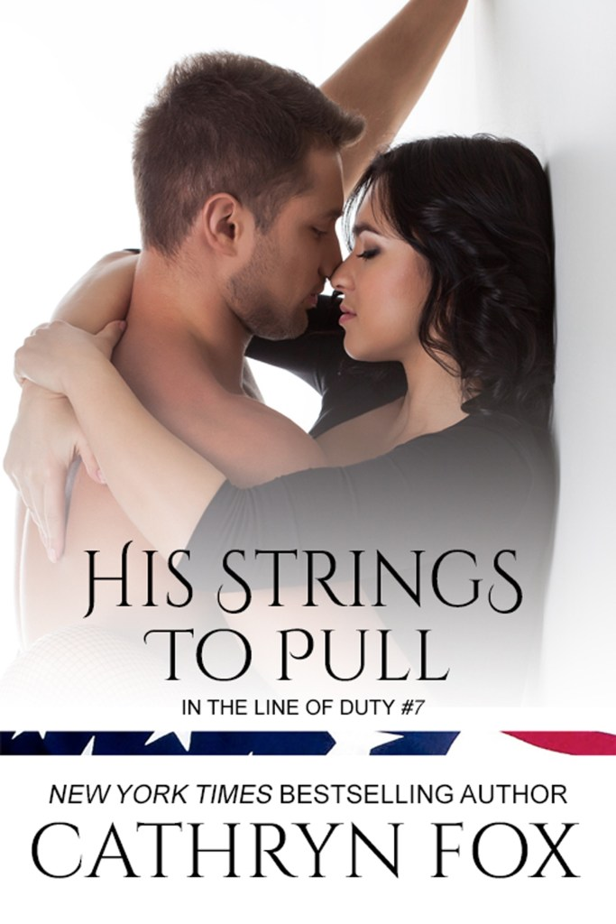 Book Cover: His Strings to Pull