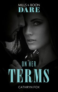 Book Cover: On Her Terms
