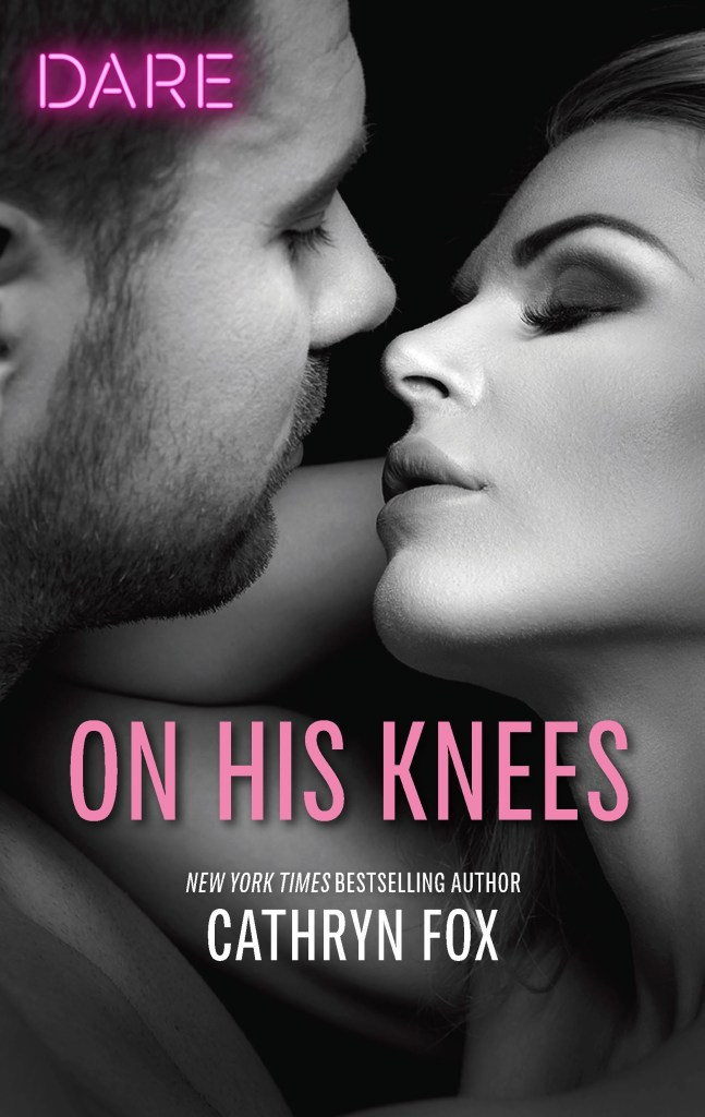 Book Cover: On His Knees (Book 1)