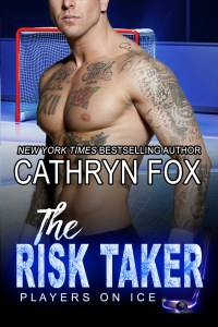 Book Cover: The Risk Taker (Book 5)