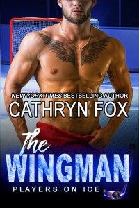 Book Cover: The Wingman (Book 6)