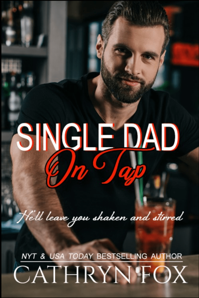 Book Cover: Single Dad on Tap