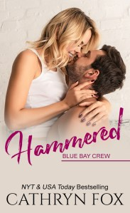 Book Cover: Hammered (Book 3)