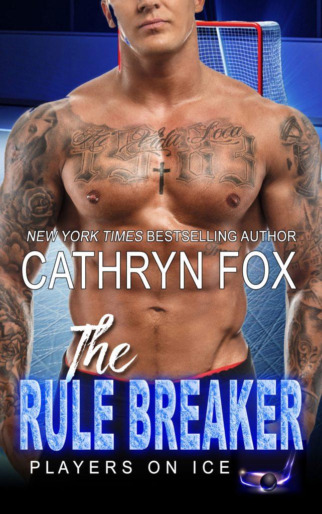 Book Cover: The Rule Breaker