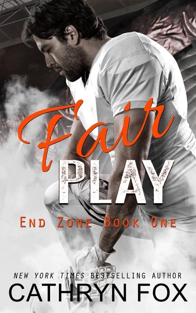 Book Cover: Fair Play
