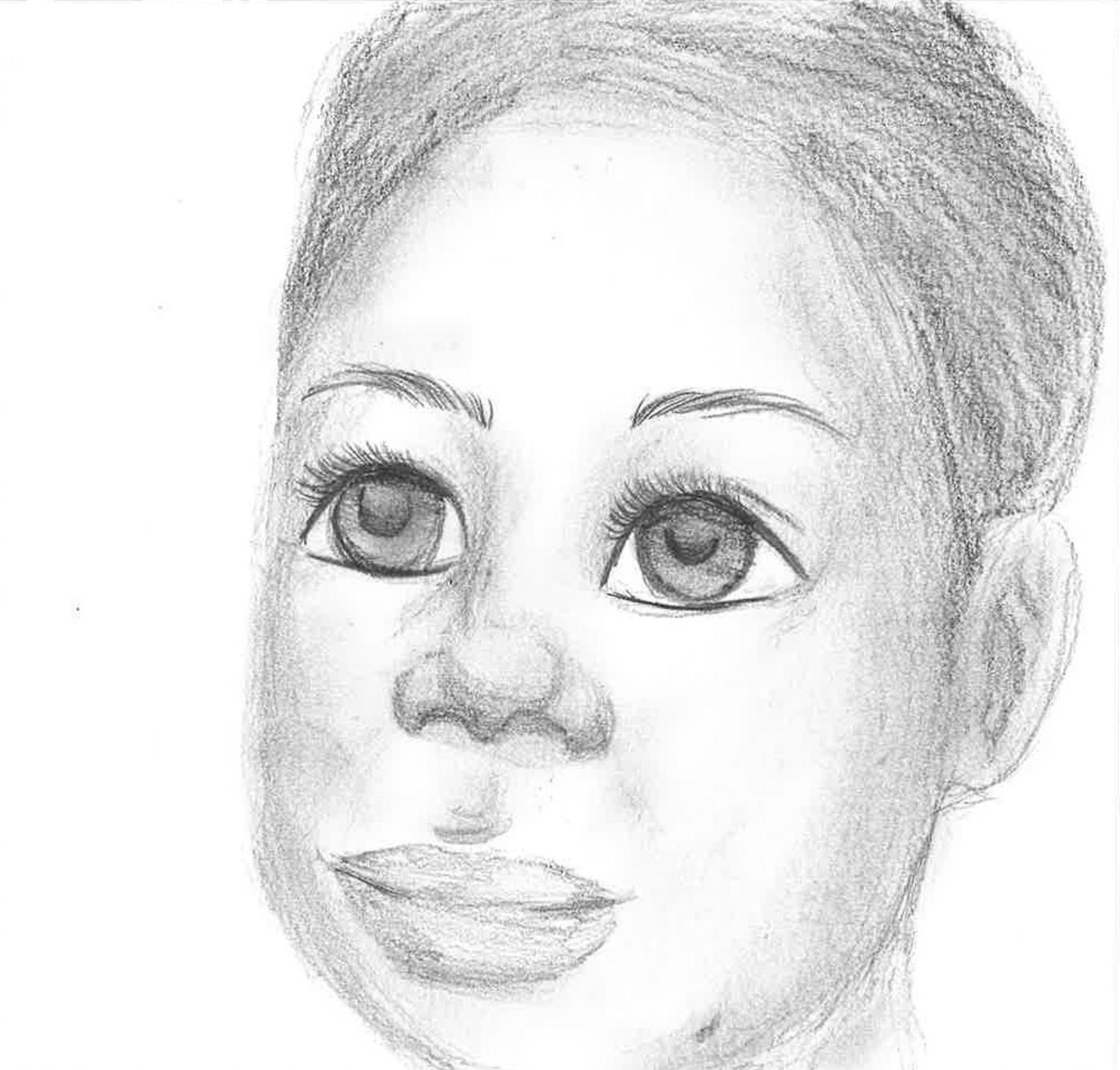 February Junior Saints Ruby Bridges