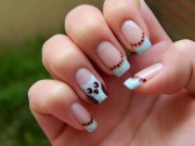 nail design ideas - cathy