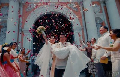 Wedding Traditions Around The World  Cathy