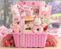Baby Shower Gift Ideas - Cathy