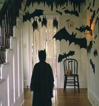 Halloween Decoration Ideas - Cathy