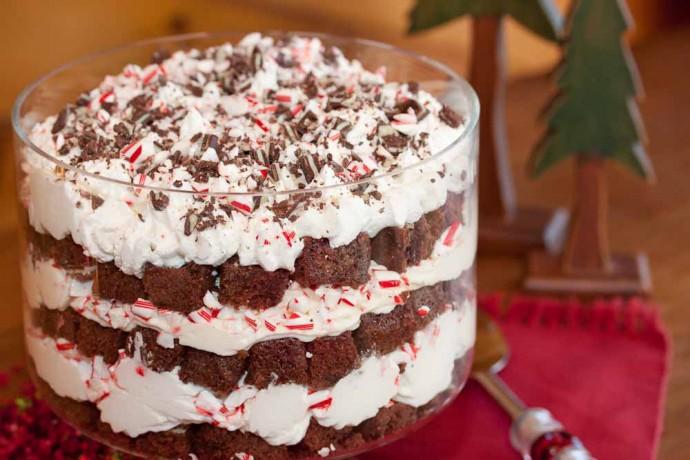 40 Easy Christmas Peppermint Dessert Recipes Cathy