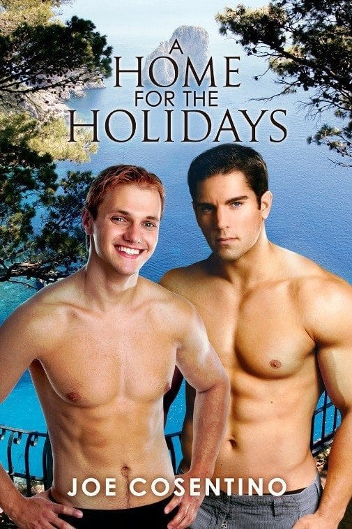 Ct's Meow ~~Holiday special~~ A Home for the Holidays by Joe Cosentino