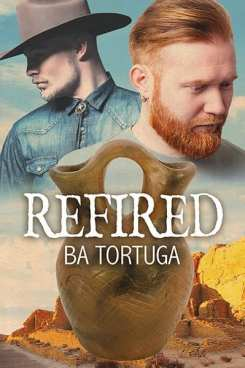 RefiredFS cover