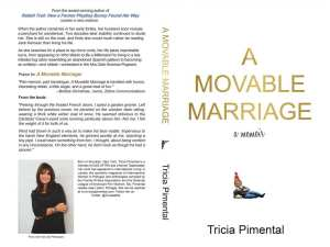 A Movable Marriage Front and Back Covers