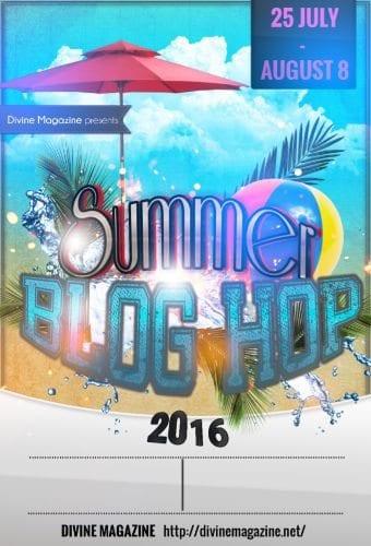Summer Blog Hop #summertips # recipes #prizes