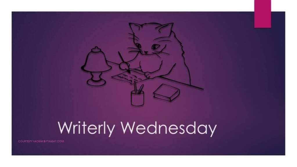 Writerly Wednesday~Schedules#timekeepers #writingtools #amwriting
