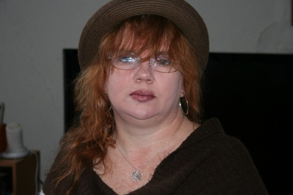 Cathy Brockman