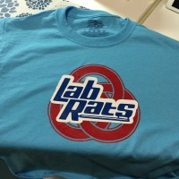 Disney Lab Rats T-Shirt
