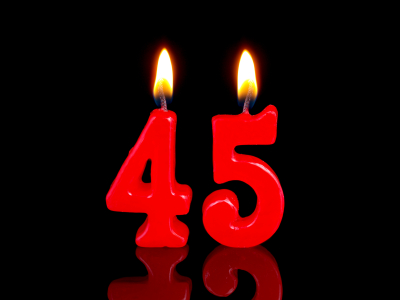 Image result for 45