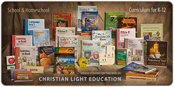 Christian Light Education