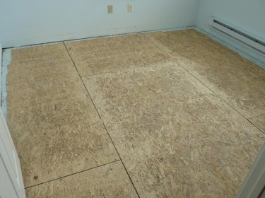Painting Subfloor Particle Board | gthome tk