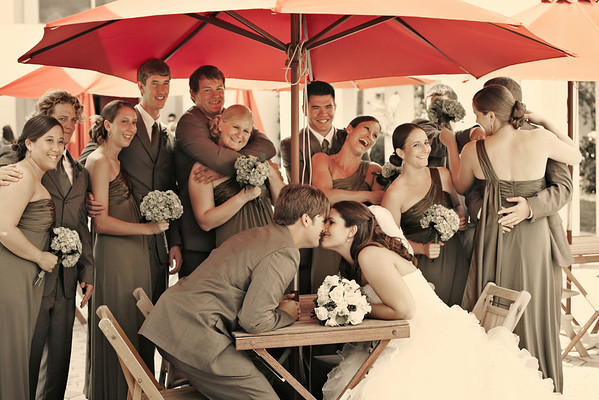 Zoo Wedding Recap :  wedding brown ch515 feather fern green hypericum berries lime publix recap wedding zoo 908171660 O32ng M