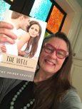 The Well Author Cathy Krafve