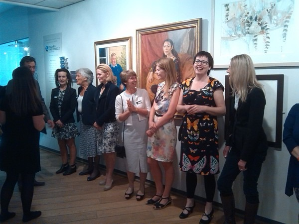 SWA Exhibition 2015 PV Committee