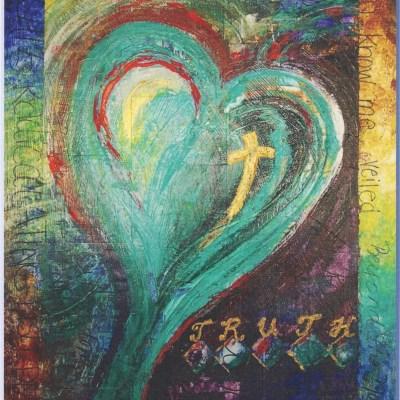 Morning Reflections ~ Joyfully Trust God!