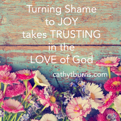 Shame Fuels Depression and Anxiety, Joy fuels Confidence and Contentment