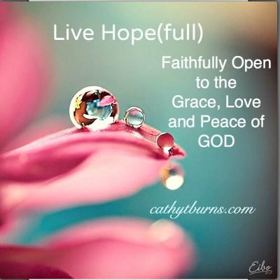 Live Hope(full)