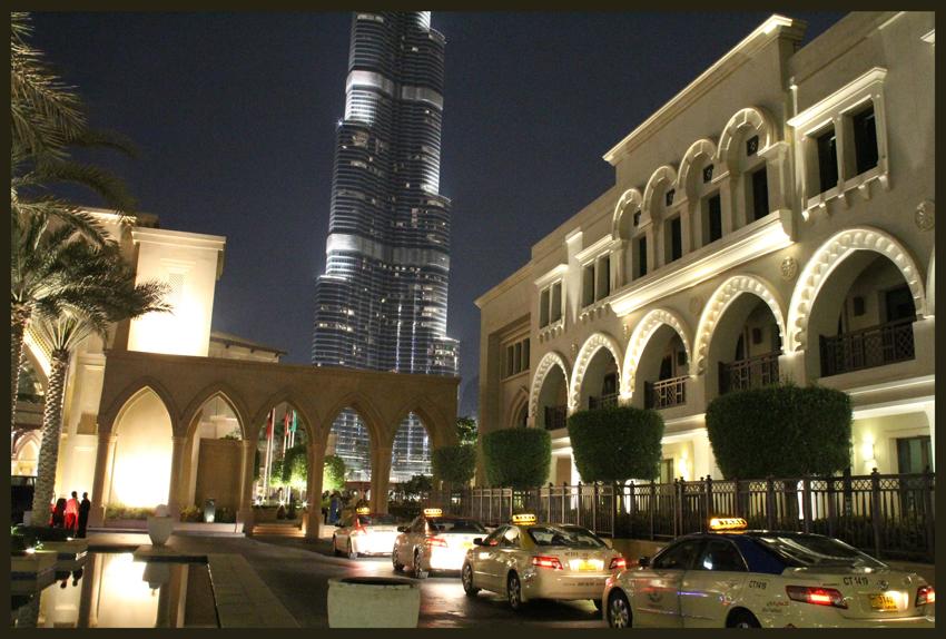 Photography: Dubai, UAE - Burj Khalifa and Downtown Dubai (6/6)