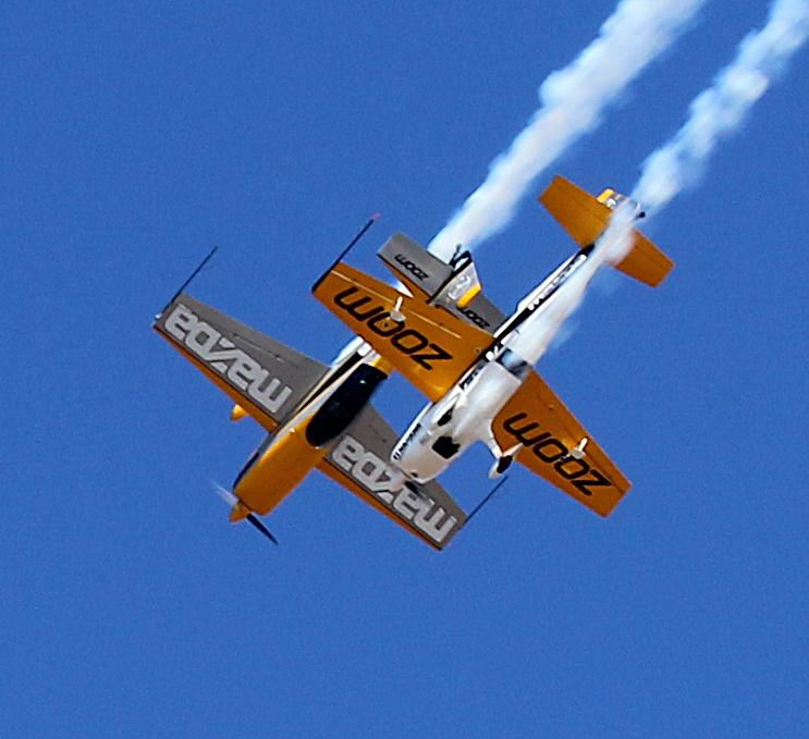 Photography: Rand Air Show, Johannesburg (6/6)