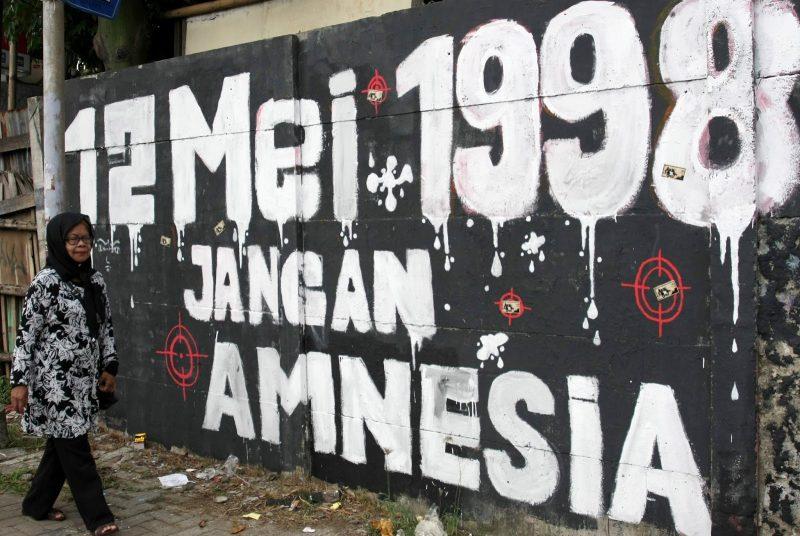 Kasus HAM di Indonesia