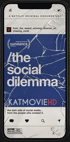 The Social Dilemma (2020) Dual Audio Hindi Blu-Ray 480p 720p & 1080p [HEVC & x264] [English 5.1 DD] [The Social Dilemma Full Movie in Hindi]