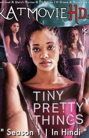 Tiny Pretty Things (Season 1) Dual Audio [ Hindi 5.1 – English ] 480p 720p HDRip | Tiny Pretty Things Netflix Series