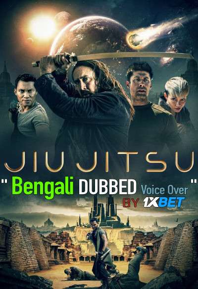 Jiu Jitsu 2021 Bengali Dubbed 720p HDRip 700MB Download