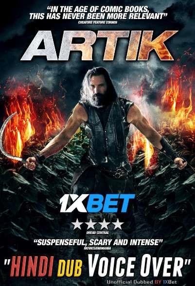Artik (2019) BluRay 720p Dual Audio [Hindi (Voice Over) Dubbed + English] [Full Movie]