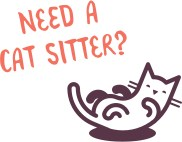 Need a cat sitter - day care or overnight