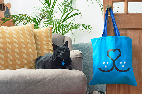 Battersea Launches New Campaign to Raise Awareness and Celebrate Rescue Animals