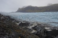 Just another glacier