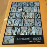 Alphabet Nursery Poster