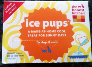 Ice Pups